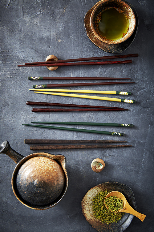 AlanCampbellPhotography, Chopsticks Still life
