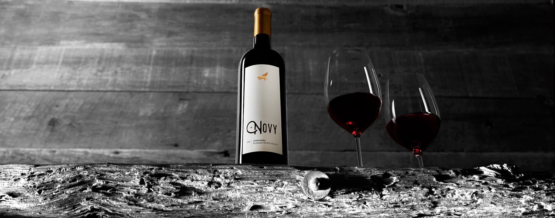 AlanCampbellPhotography, Novy wine wide shot