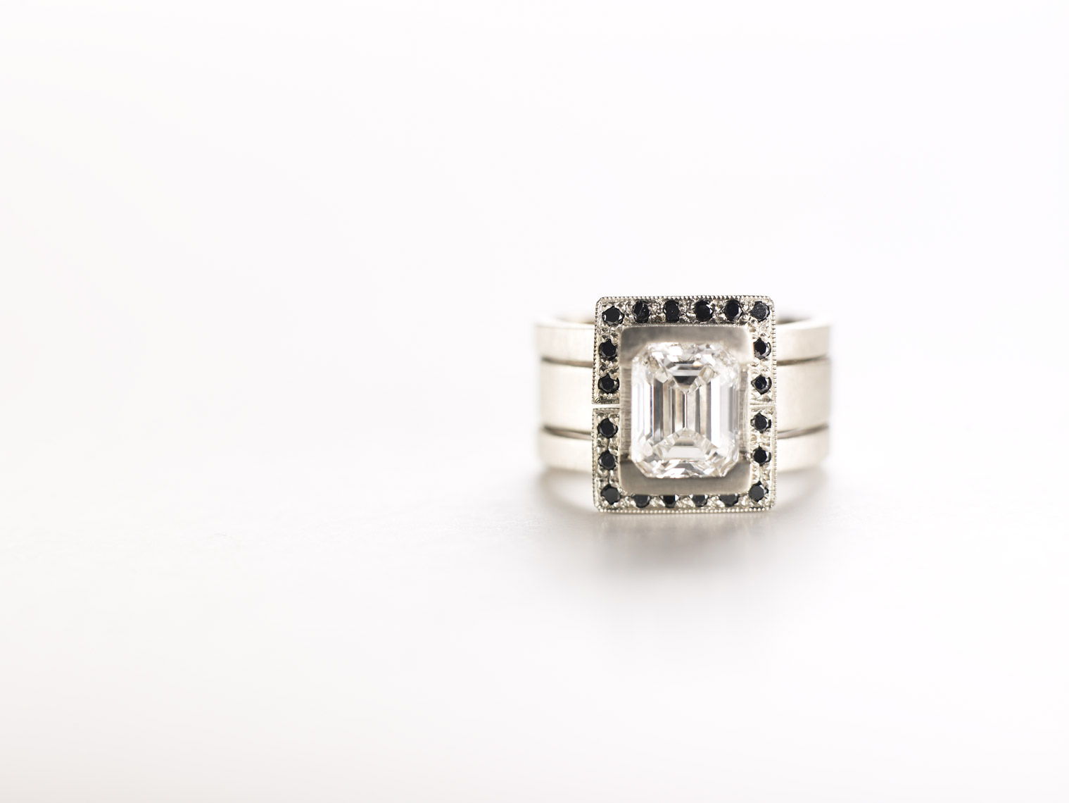 AlanCampbellPhotography, Unreal diamond ring