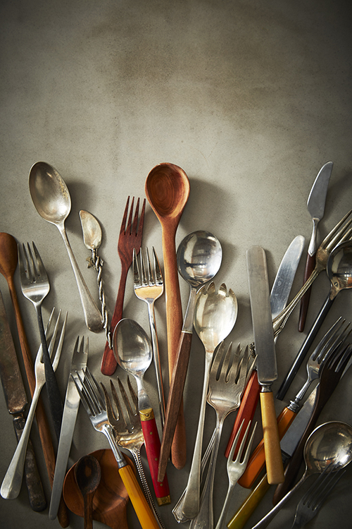 AlanCampbellPhotography, Utensils
